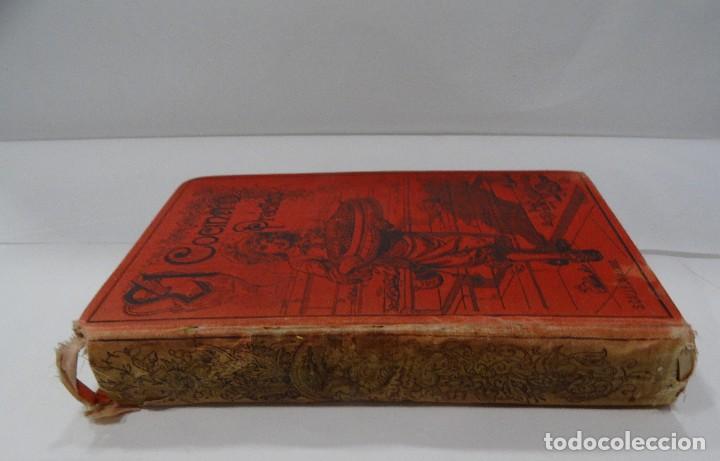 Libros antiguos: El cocinero practico 1892. Nuevo tratado de cocina. 380 Grabados. Saturnino Calleja - Foto 14 - 213693845