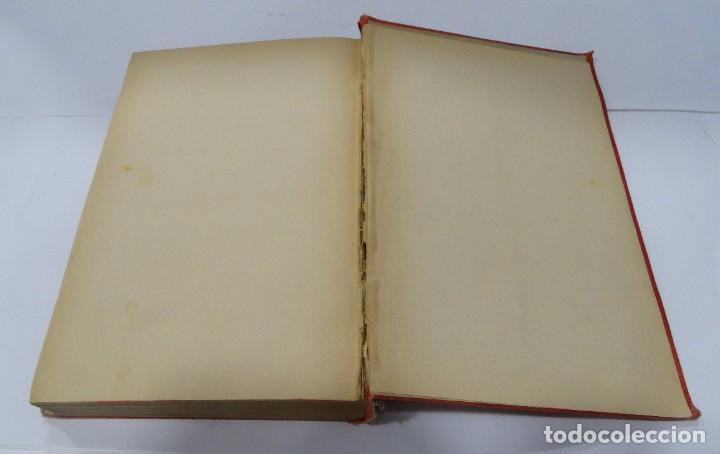 Libros antiguos: El cocinero practico 1892. Nuevo tratado de cocina. 380 Grabados. Saturnino Calleja - Foto 16 - 213693845
