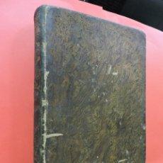 Libros antiguos: BELLA-ROSA. LOS AMORES DE UNA DUQUESA. ACHARD, AMADEO. 2ª ED. BARCELONA 1863.. Lote 213766015
