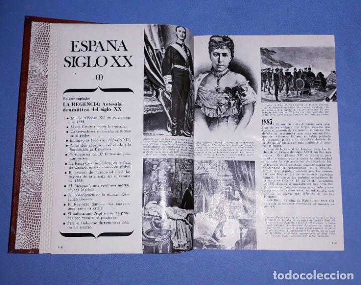Libros antiguos: 6 TOMOS ESPAÑA SIGLO XX TELE RADIO REVISTA ENCUADERNADA TELERADIO - Foto 3 - 213902757