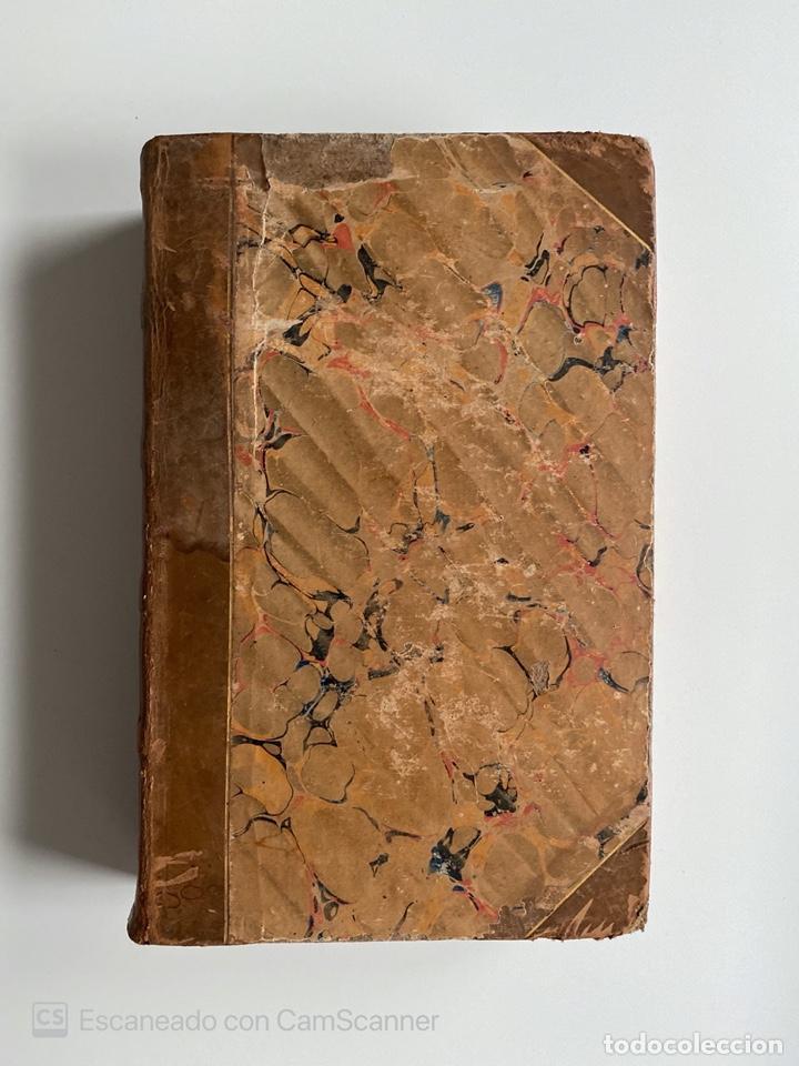 MEMOIRES DU DUC DE ROVIGO. M. SAVARY. TOME IV. PARIS, 1828. EN FRANCES (Libros Antiguos, Raros y Curiosos - Otros Idiomas)