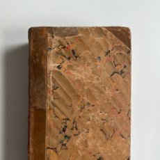 Libros antiguos: MEMOIRES DU DUC DE ROVIGO. M. SAVARY. TOME IV. PARIS, 1828. EN FRANCES. Lote 213903950