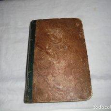 Livres anciens: COCINA MODERNA.TRATADO COMPLETO DE COCINA PASTELERIA REPOSTERIA Y BOLLERIA.MADRID 1880.6ª EDICION. Lote 214039790