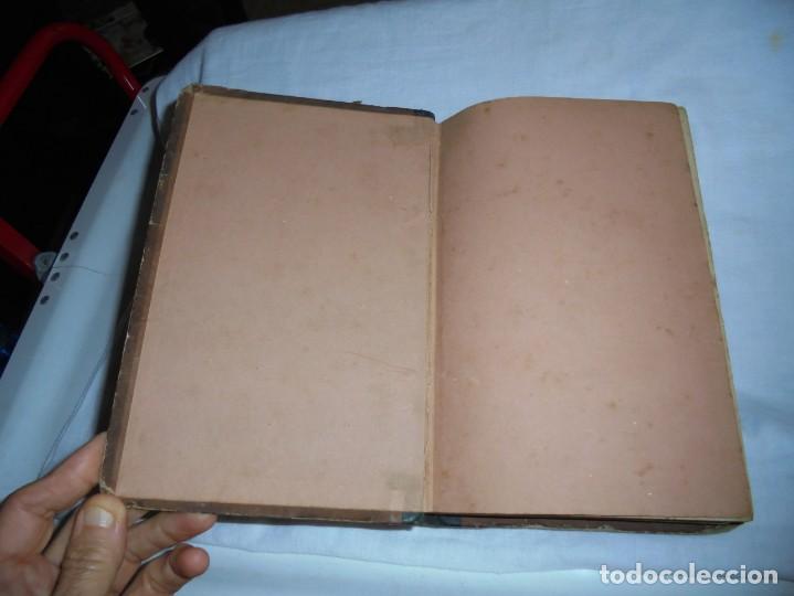 Libros antiguos: COCINA MODERNA.TRATADO COMPLETO DE COCINA PASTELERIA REPOSTERIA Y BOLLERIA.MADRID 1880.6ª EDICION - Foto 2 - 214039790