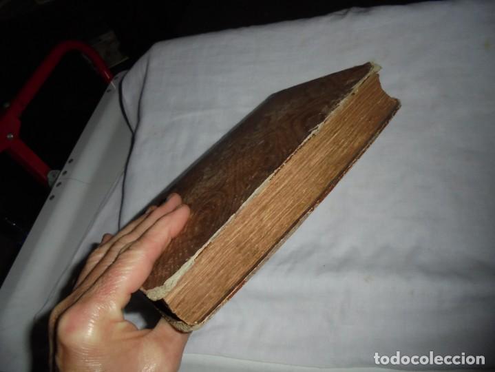 Libros antiguos: COCINA MODERNA.TRATADO COMPLETO DE COCINA PASTELERIA REPOSTERIA Y BOLLERIA.MADRID 1880.6ª EDICION - Foto 15 - 214039790