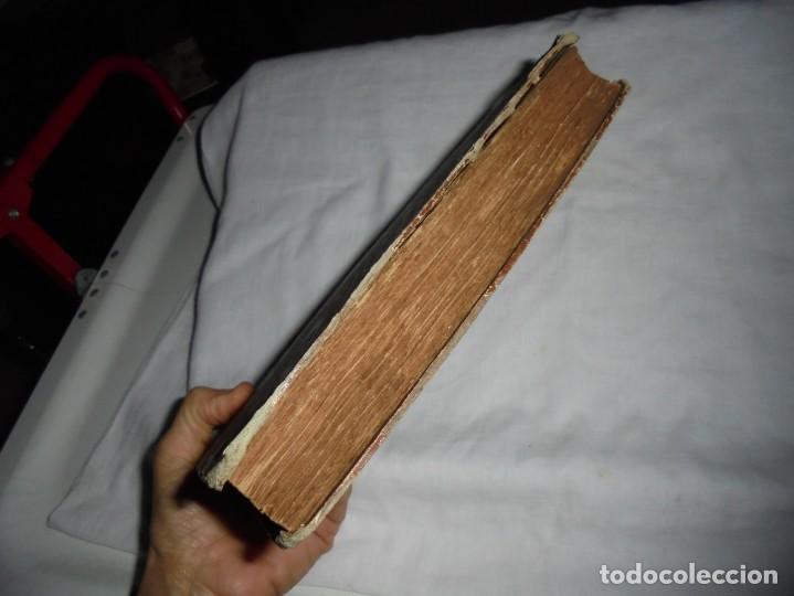 Libros antiguos: COCINA MODERNA.TRATADO COMPLETO DE COCINA PASTELERIA REPOSTERIA Y BOLLERIA.MADRID 1880.6ª EDICION - Foto 19 - 214039790