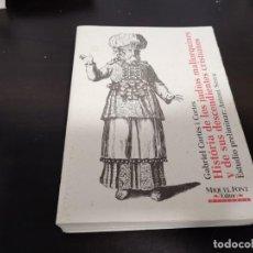 Libros antiguos: HISTORIA DE LOS JUDÍOS MALLORQUINES Y DE SUS DESCENDIENTES CRISTIANOS GABRIEL CORTES I CORTES 2000. Lote 214131068