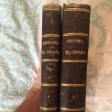 Libros antiguos: ELEMENTOS DE HISTORIA DE ESPAÑA - D. ALFREDO OPISSO. Lote 214164871