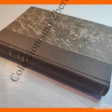 Libros antiguos: JUANITA. LA PERFECTA COCINERA. ABUNDANTE Y SELECTA COLECCION DE RECETAS...- CAROLINA GOMEZ DEL VALLE. Lote 214454378