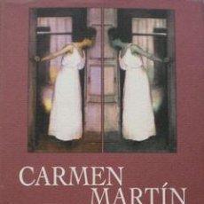 Libros antiguos: LO RARO ES VIVIR - CARMEN MARTÍN GAITE. Lote 214483956