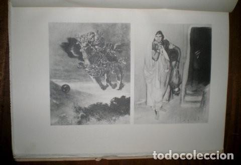 Libros antiguos: EL LIBRO DE ARTE EN ESPAÑA. Ed. limitada y numerada, en papel de hilo - Foto 2 - 45093683