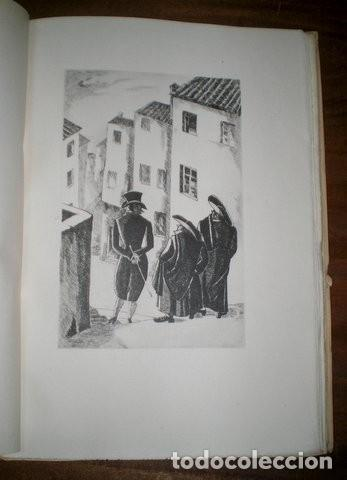 Libros antiguos: EL LIBRO DE ARTE EN ESPAÑA. Ed. limitada y numerada, en papel de hilo - Foto 3 - 45093683