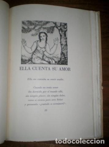 Libros antiguos: EL LIBRO DE ARTE EN ESPAÑA. Ed. limitada y numerada, en papel de hilo - Foto 4 - 45093683