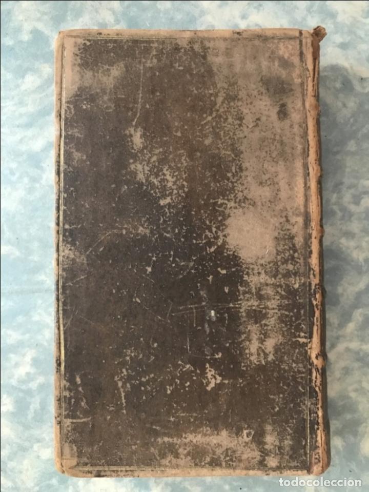 Libros antiguos: The History and Adventures ...Don Quixote, 4 tomos, 1761. Cervantes/Smollett. 28 grabados de Hayman - Foto 8 - 214504323