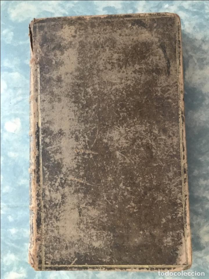 Libros antiguos: The History and Adventures ...Don Quixote, 4 tomos, 1761. Cervantes/Smollett. 28 grabados de Hayman - Foto 37 - 214504323