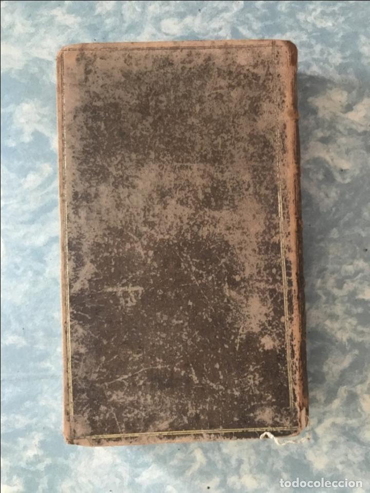 Libros antiguos: The History and Adventures ...Don Quixote, 4 tomos, 1761. Cervantes/Smollett. 28 grabados de Hayman - Foto 39 - 214504323