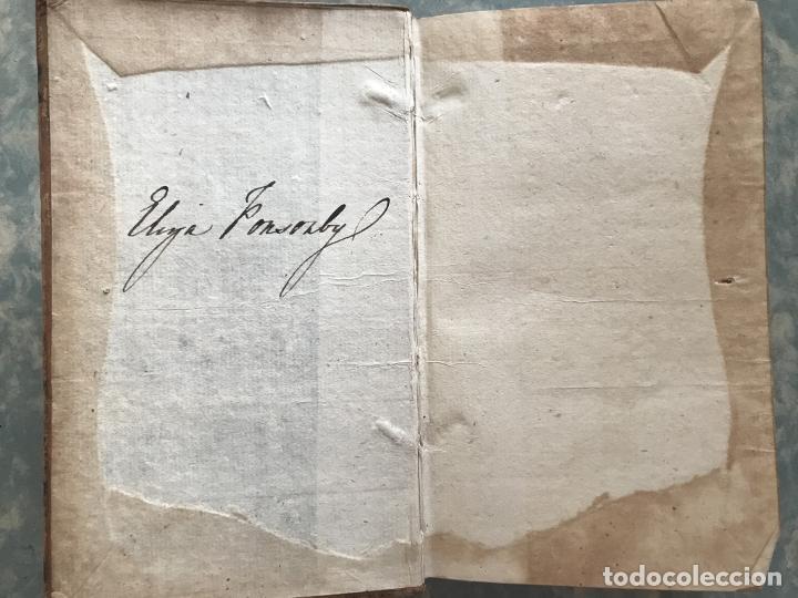Libros antiguos: The History and Adventures ...Don Quixote, 4 tomos, 1761. Cervantes/Smollett. 28 grabados de Hayman - Foto 41 - 214504323