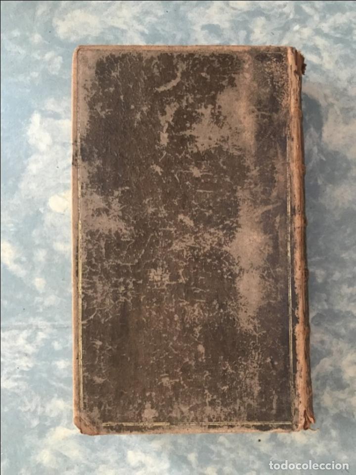 Libros antiguos: The History and Adventures ...Don Quixote, 4 tomos, 1761. Cervantes/Smollett. 28 grabados de Hayman - Foto 79 - 214504323