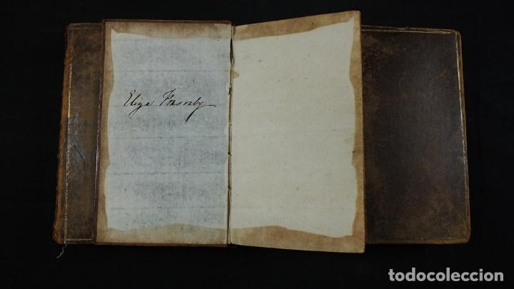 Libros antiguos: The History and Adventures ...Don Quixote, 4 tomos, 1761. Cervantes/Smollett. 28 grabados de Hayman - Foto 100 - 214504323