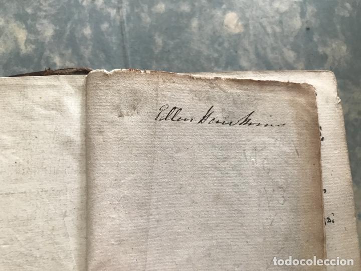 Libros antiguos: VIDA Y HECHOS...DON QUIJOTE DE LA MANCHA, Tomo I, 1719. Cervantes/Verdussen/Boultats - Foto 6 - 214545177