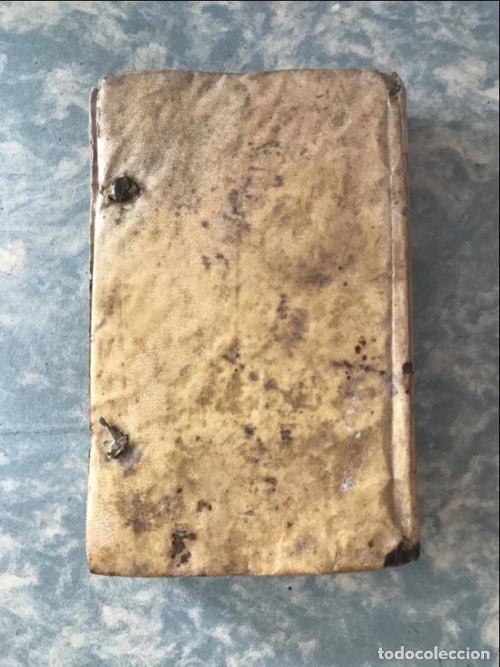 Libros antiguos: Vida y Hechos...don Quijote de la Mancha, tomo 4, 1765. M. de Cervantes/Manuel Martin. Xilografías. - Foto 4 - 214624825