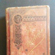 Libros antiguos: EL PRACTICON TRATADO COMPLETO DE COCINA ANGEL MURO SEPTIMA EDICION 1895. Lote 214789885