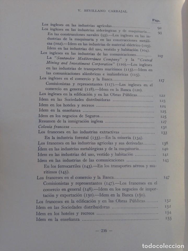 Libros antiguos: La España de quién? Libro editado en 1936 - Foto 11 - 214914725