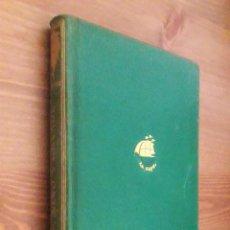 Libros antiguos: NIÑO Y GRANDE -GABRIEL MIRÓ -ATENEA 1922. Lote 214929091