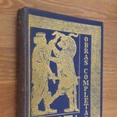 Libros antiguos: VARGAS VILA : LA DEMENCIA DE JOB - 1916. Lote 214935690
