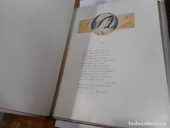 Libros antiguos: JOSÉ ZORRILLA Leyendas de D. José Zorrilla ( 2 Tomos) Q2324T - Foto 3 - 214962483