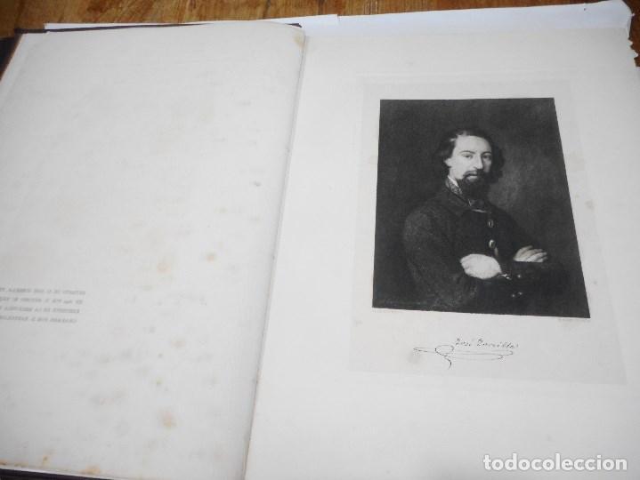 Libros antiguos: JOSÉ ZORRILLA Leyendas de D. José Zorrilla ( 2 Tomos) Q2324T - Foto 6 - 214962483