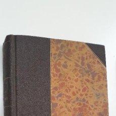 Libros antiguos: EL CAFE DE LOS INMORTALES DE VICENTE MARTINEZ CUITIÑO EDITORIAL G. KRAFT BUENOS AIRES 1949 NUMERADO. Lote 214996812