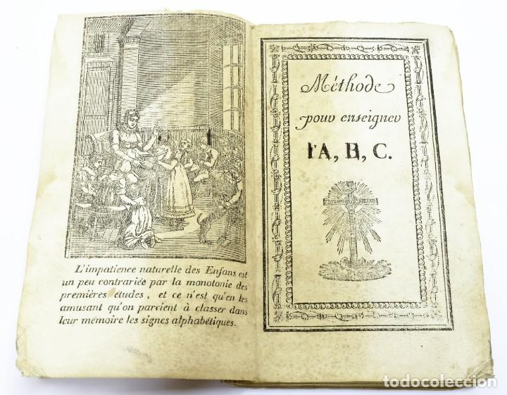 Libros antiguos: Siglos XVII y XVIII - Lote de 8 Libros semi-defectuosos ¡ALGUNAS PIEZAS ÚNICAS! ¡Algunos ilustrados! - Foto 3 - 215428051