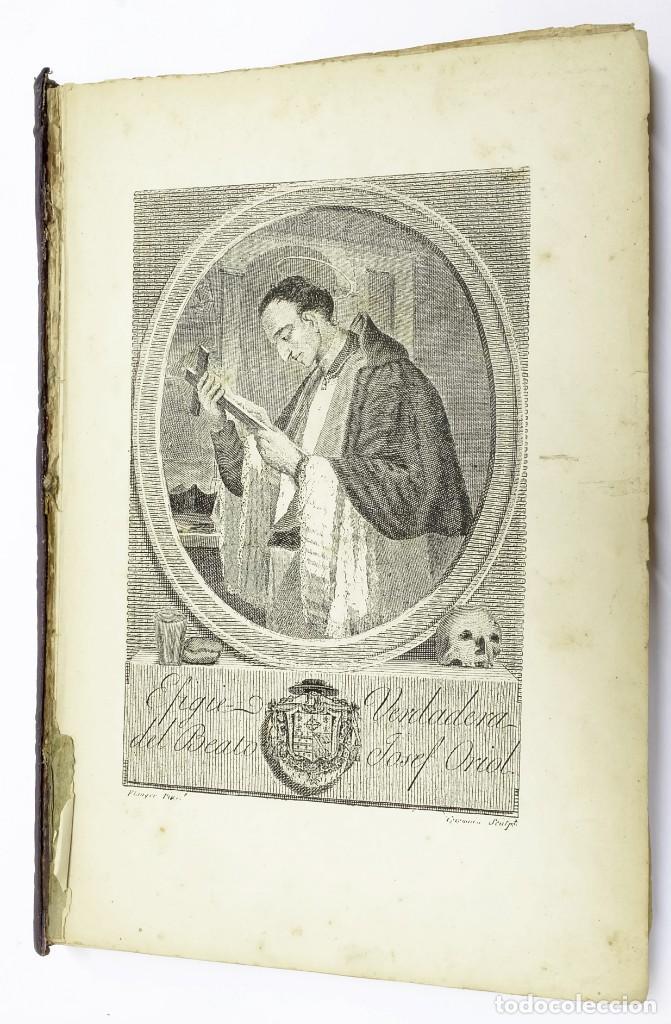 Libros antiguos: Siglos XVII y XVIII - Lote de 8 Libros semi-defectuosos ¡ALGUNAS PIEZAS ÚNICAS! ¡Algunos ilustrados! - Foto 9 - 215428051