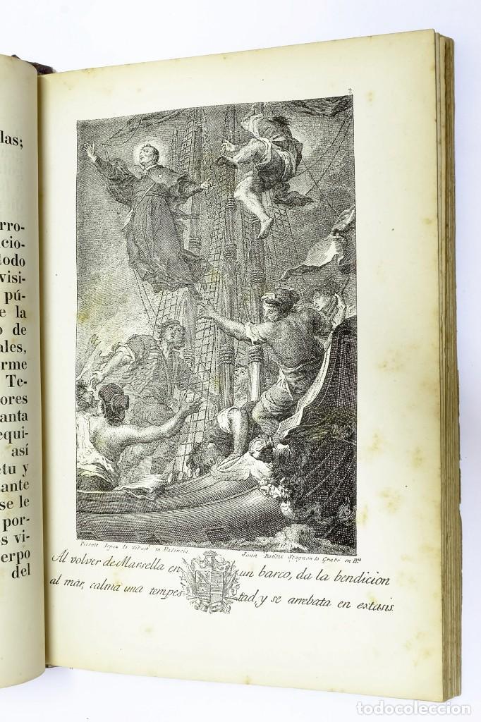 Libros antiguos: Siglos XVII y XVIII - Lote de 8 Libros semi-defectuosos ¡ALGUNAS PIEZAS ÚNICAS! ¡Algunos ilustrados! - Foto 11 - 215428051