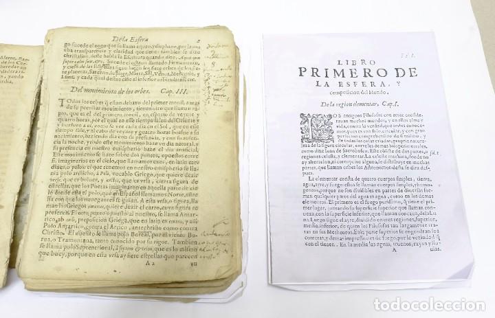 Libros antiguos: Siglos XVII y XVIII - Lote de 8 Libros semi-defectuosos ¡ALGUNAS PIEZAS ÚNICAS! ¡Algunos ilustrados! - Foto 15 - 215428051