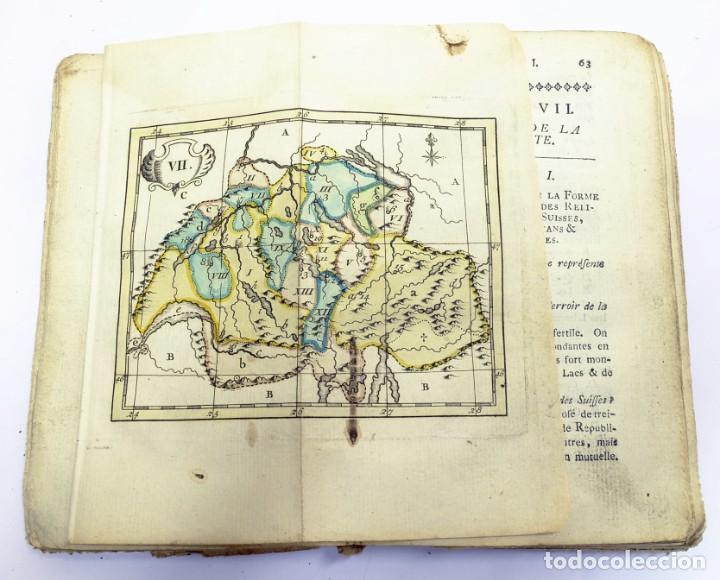 Libros antiguos: Siglos XVII y XVIII - Lote de 8 Libros semi-defectuosos ¡ALGUNAS PIEZAS ÚNICAS! ¡Algunos ilustrados! - Foto 19 - 215428051