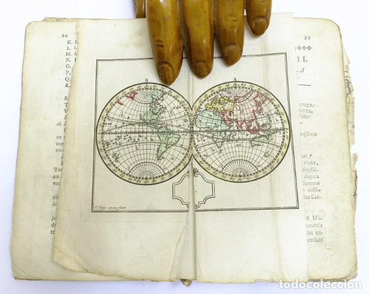 Libros antiguos: Siglos XVII y XVIII - Lote de 8 Libros semi-defectuosos ¡ALGUNAS PIEZAS ÚNICAS! ¡Algunos ilustrados! - Foto 22 - 215428051
