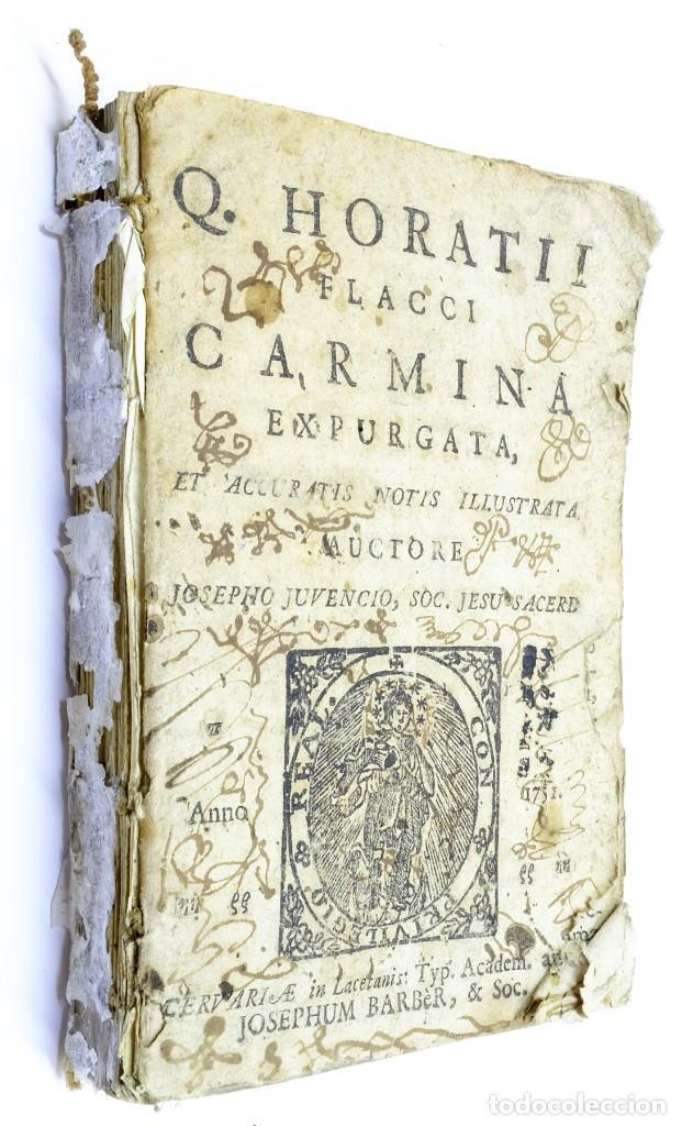 Libros antiguos: Siglos XVII y XVIII - Lote de 8 Libros semi-defectuosos ¡ALGUNAS PIEZAS ÚNICAS! ¡Algunos ilustrados! - Foto 25 - 215428051