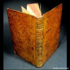 Libri antichi: AÑO 1774 SOLO 2 EJEMPLARES EN EL MUNDO! BEIRUT Y BAGHDAD MEMORIAS DEL CAPUCHINO TIMOTHÉE AVIGNON. Lote 215959785