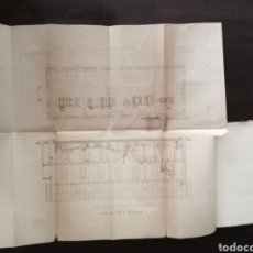 Libros antiguos: LES INDUSTRIES AGRICOLES. Lote 216473065
