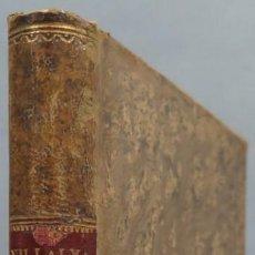 Livros antigos: 1898.- RUIZ DE PADRON Y SU TIEMPO. INTRODUCCION A UN ESTUDIO DE HISTORIA CONTEMPORANEA DE ESPAÑA. Lote 216491032