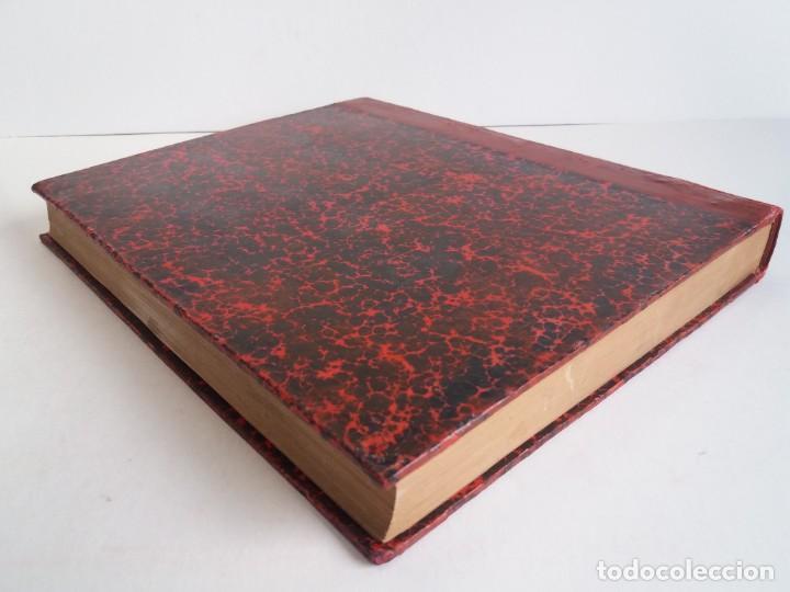 Libros antiguos: FLOREAL PRECIOSO Y EXTRAORDINARIO LIBRO UNICO EN TODOCOLECCION 1891 CASI 130 AÑOS - Foto 8 - 216600275