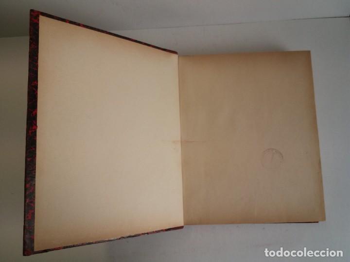 Libros antiguos: FLOREAL PRECIOSO Y EXTRAORDINARIO LIBRO UNICO EN TODOCOLECCION 1891 CASI 130 AÑOS - Foto 9 - 216600275