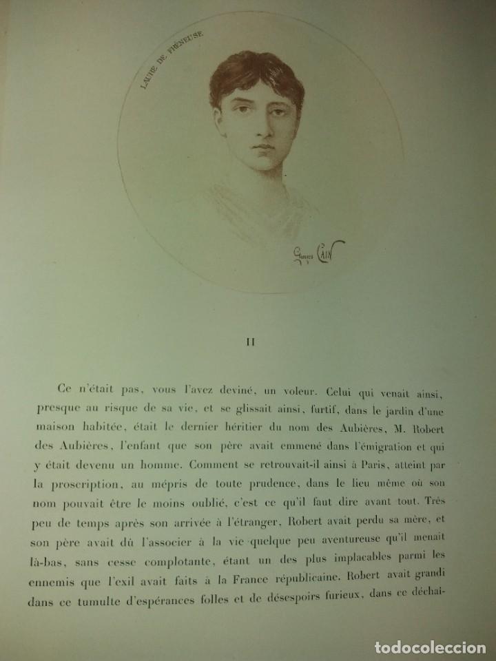 Libros antiguos: FLOREAL PRECIOSO Y EXTRAORDINARIO LIBRO UNICO EN TODOCOLECCION 1891 CASI 130 AÑOS - Foto 18 - 216600275