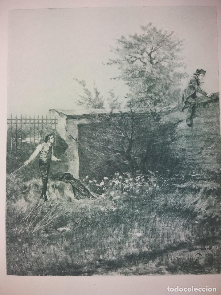 Libros antiguos: FLOREAL PRECIOSO Y EXTRAORDINARIO LIBRO UNICO EN TODOCOLECCION 1891 CASI 130 AÑOS - Foto 21 - 216600275