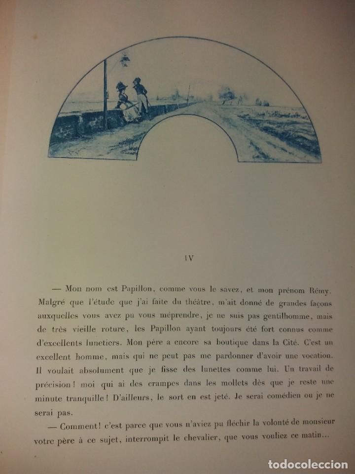 Libros antiguos: FLOREAL PRECIOSO Y EXTRAORDINARIO LIBRO UNICO EN TODOCOLECCION 1891 CASI 130 AÑOS - Foto 24 - 216600275