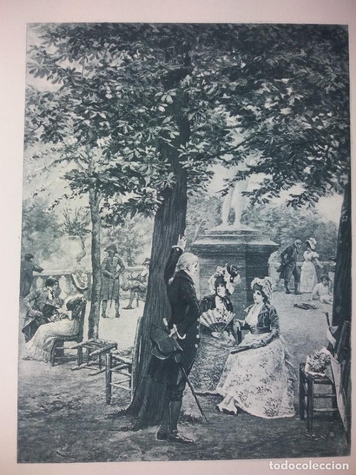 Libros antiguos: FLOREAL PRECIOSO Y EXTRAORDINARIO LIBRO UNICO EN TODOCOLECCION 1891 CASI 130 AÑOS - Foto 26 - 216600275