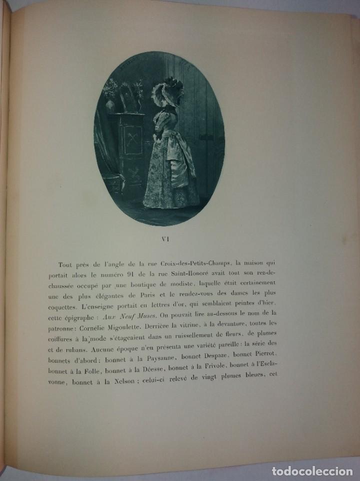 Libros antiguos: FLOREAL PRECIOSO Y EXTRAORDINARIO LIBRO UNICO EN TODOCOLECCION 1891 CASI 130 AÑOS - Foto 29 - 216600275