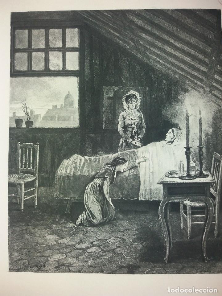 Libros antiguos: FLOREAL PRECIOSO Y EXTRAORDINARIO LIBRO UNICO EN TODOCOLECCION 1891 CASI 130 AÑOS - Foto 31 - 216600275
